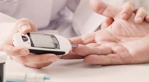 6 Komplikasi Akibat Diabetes Tipe 2