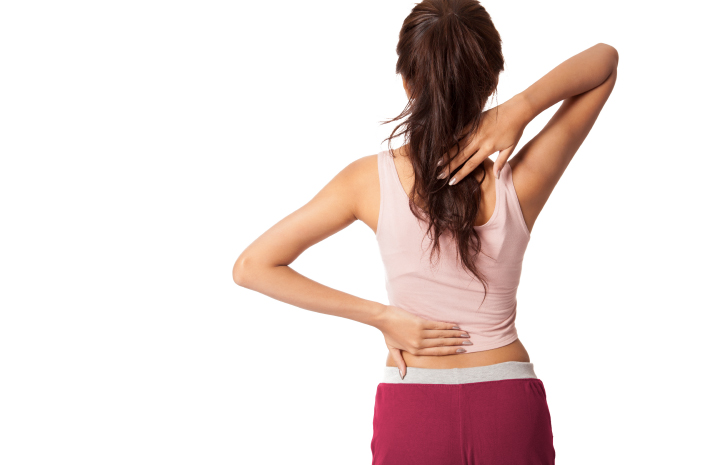 2 Hal yang Bisa Menyebabkan Cedera Saraf Tulang Belakang