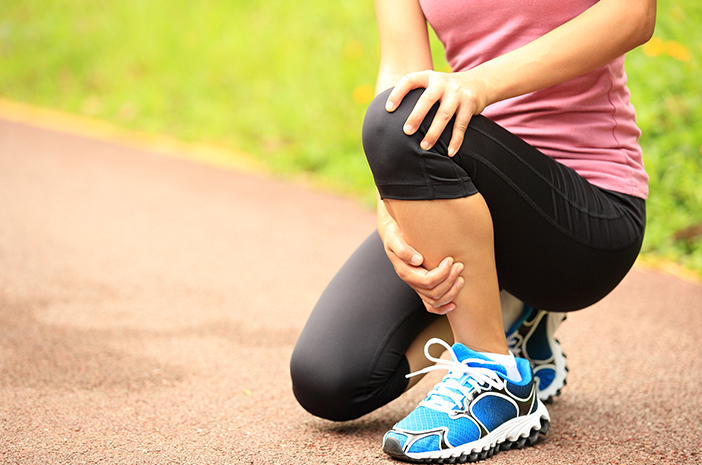 Pertolongan Pertama yang Tepat Saat Cedera Tulang Kering