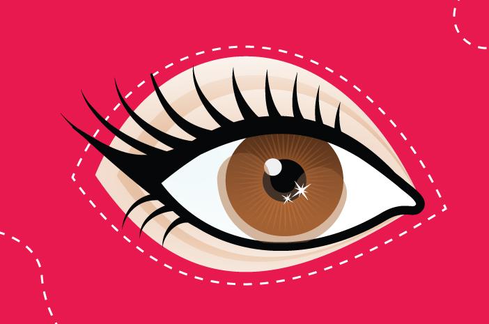Eyelash Extension Bisa Sebabkan Blefaritis?