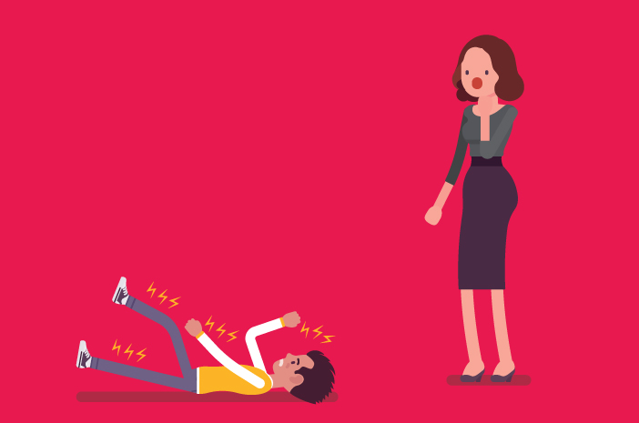 Ini Penyebab dan Cara Atasi Kejang Demam pada Anak