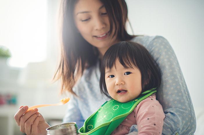 Botulisme Bisa Terjadi pada Bayi, Orangtua Wajib Tahu
