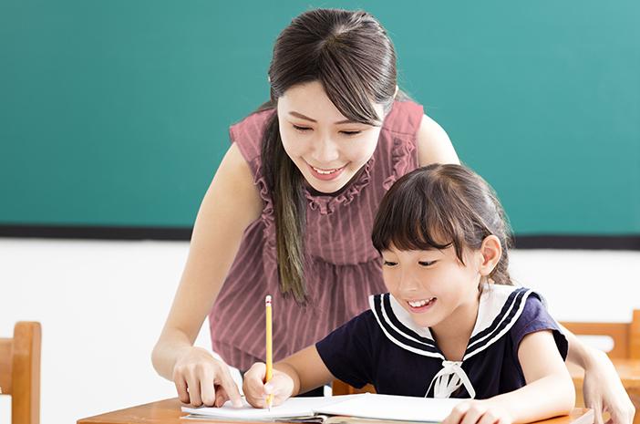 kenali disleksia, penyebab gangguan belajar pada anak