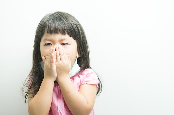 7 Alasan Anak-Anak Lebih Rentan Terkena Bronkiolitis