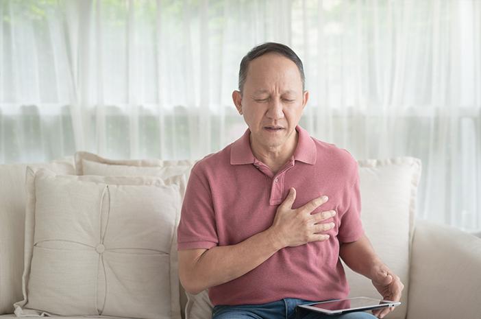 Dampak Bradikardia, Gangguan Jantung pada Lansia