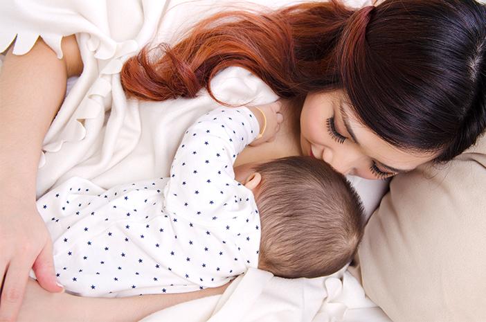 Bayi Tanpa ASI Berpotensi Terkena Bronkiolitis