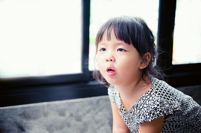 Ketahui Bronkiolitis yang Rentan Diidap Anak-anak