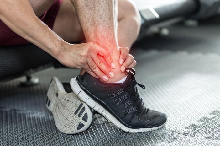 Hati-Hati Ini 5 Jenis Cedera yang Bisa Terjadi Saat Olahraga
