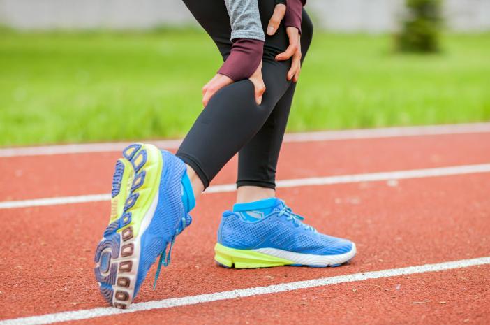 Bila Rasakan 8 Gejala Ini, Segera Hentikan Olahraga