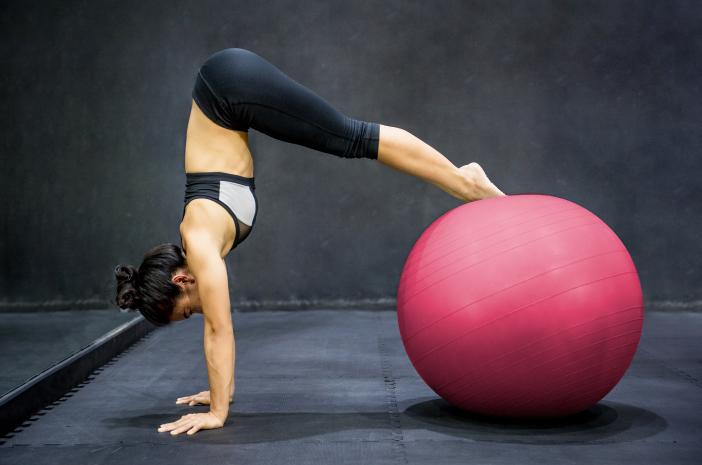 5 Olahraga untuk Latih Keseimbangan Tubuh