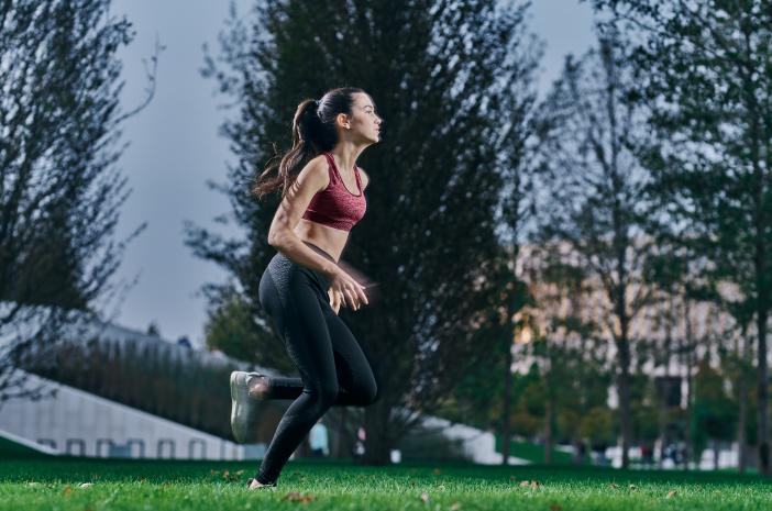 sering olahraga malam hati hati dengan post workout insomnia