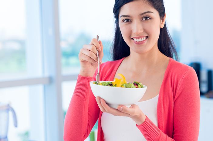 Konsumsi 5 Makanan Ini agar Cepat Hamil Setelah Menikah