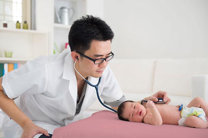 6 Gejala Penyakit Serius pada Bayi yang Perlu Diwaspadai