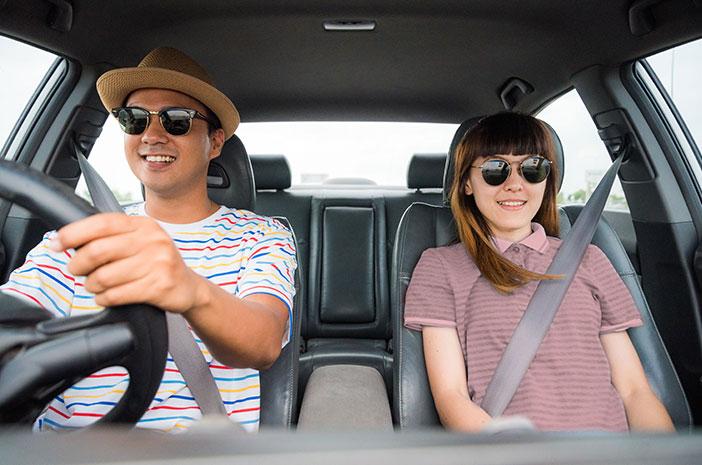 7 Tips Mencegah Mabuk Kendaraan