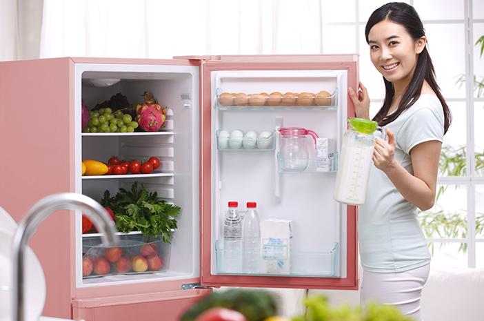 Inilah 5 Tips Menyimpan Makanan di Kulkas