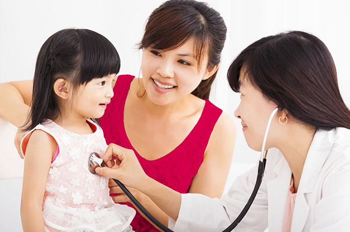 Penyebab dan Cara Mengatasi Gagap pada Anak