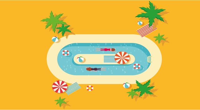 Berenang Saat Puasa, Membatalkan Puasa atau Enggak?