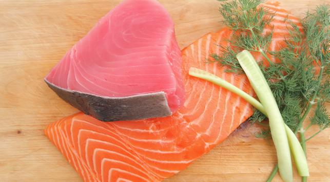 Makanan yang Dapat Meningkatkan Perkembangan Otak Janin