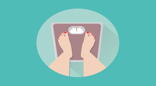 5 Tips Menurunkan Berat Badan Selama Berpuasa