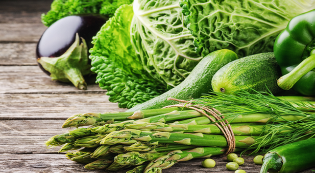 5 Khasiat Sayuran dan Buah Berwarna yang Belum Banyak Diketahui