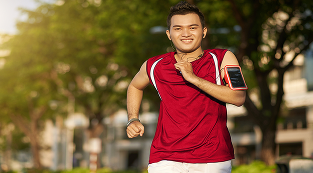 5 Tips Olahraga Saat Puasa
