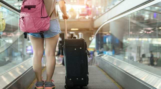 Perlu Tahu, Tips Traveling Saat Puasa