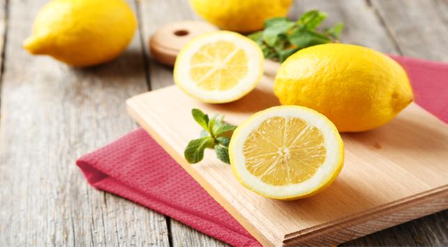 7 Manfaat Lemon Bagi Kesehatan