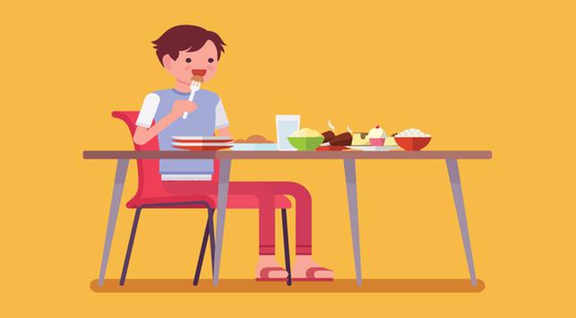 Makan Besar Sebaiknya Saat Berbuka atau Selesai Tarawih?