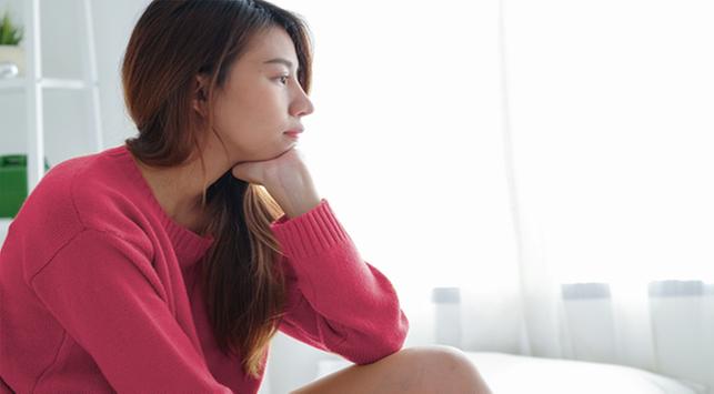 Fakta Depresi pada Remaja Perempuan