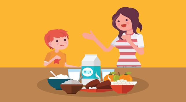 Tips Buat Ibu Mengatasi Anak yang Mengeluh saat Menjalani Puasa