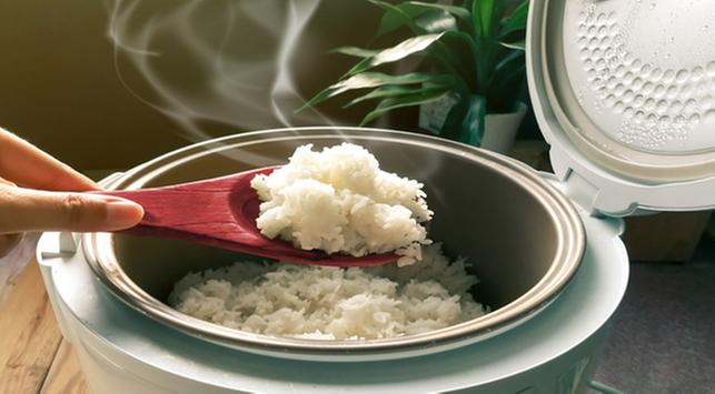 5 Bahaya Nasi Kalau Dimakan Berlebihan