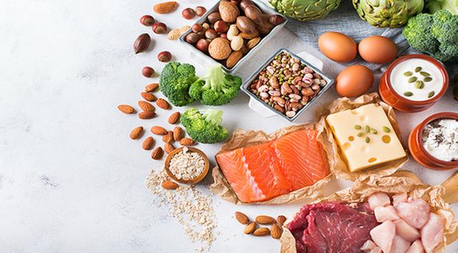 Tanpa Hitung Kalori, Diet Paleo Bantu Turunkan Berat Badan