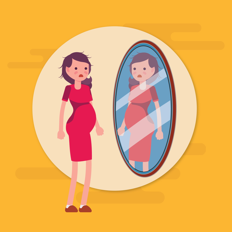 5 Tips Menjaga Kecantikan Saat Hamil