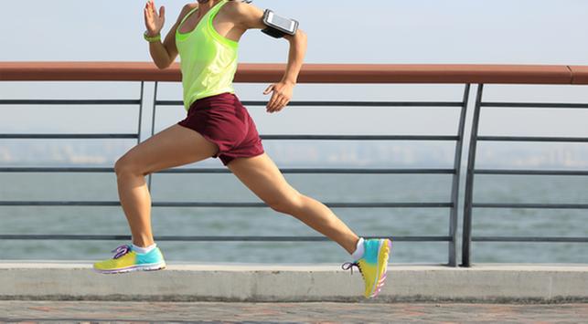 Inilah Tips untuk Berolahraga Saat Puasa