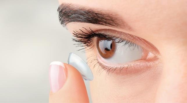 6 Cara Merawat Mata Saat Menggunakan Soflens
