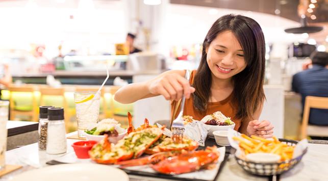 Bagaimana Mengenali Binge Eating Disorder?