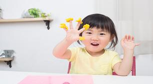 Tahap Pertumbuhan Anak Sesuai Usia 4- 5 tahun