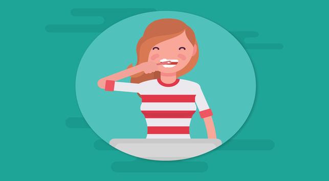 6 Kesalahan Orang Saat Menggosok Gigi