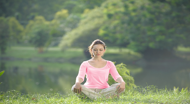 Teknik Meditasi Paling Efektif Selama Hamil