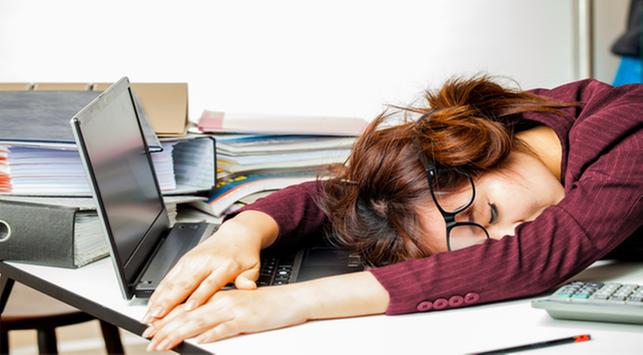 6 Alasan Mengapa Tubuh Selalu Merasa Lelah