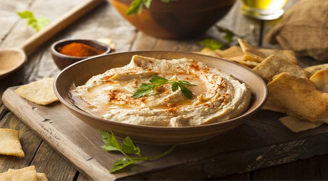 Hummus, Makanan Sehat Khas Timur Tengah