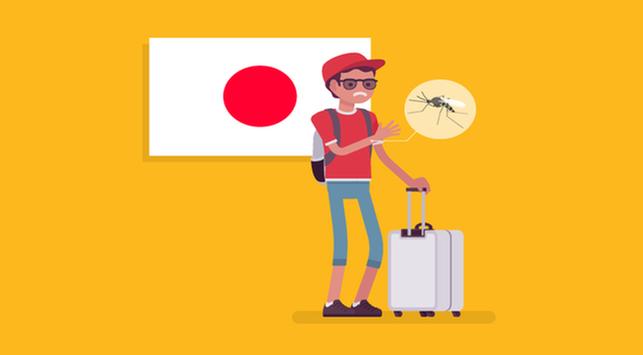 Japanese Encephalitis, Gigitan Nyamuk yang Sebabkan Radang Otak