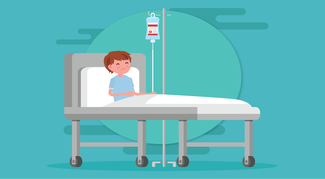 Jantung Bocor ASD dan VSD pada Anak, Orangtua Perlu Tahu Ini