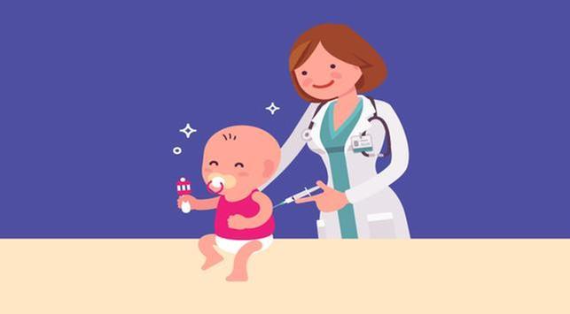 Cegah Tuberkulosis dengan Vaksinasi BCG