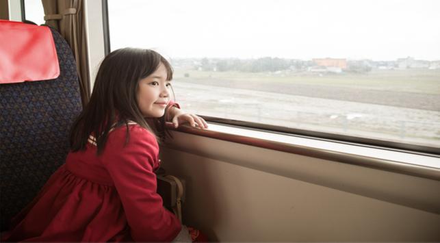 5 Tips Agar Anak Enggak Rewel Diajak Mudik