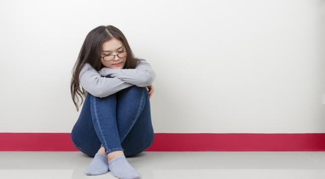 Hal yang Perlu Diketahui tentang Depresi pada Remaja Perempuan