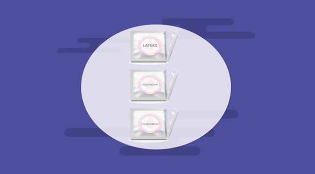 Tips Berhubungan Intim Jika Alergi Kondom Lateks