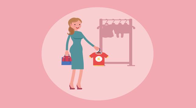Pilih Baju Lebaran untuk Si Kecil, Ini yang Perlu Diperhatikan