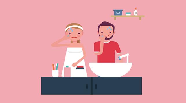 Berapa Kali Sehari Kamu Perlu Mencuci Muka? Ini Kata Pakar