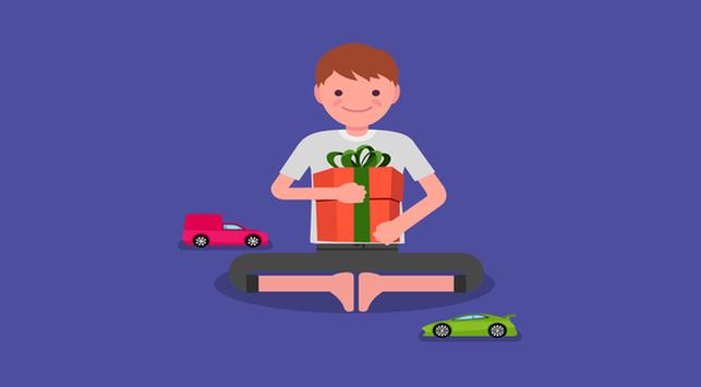 Ini Dampak Psikologi Anak yang Selalu Dijanjikan Hadiah